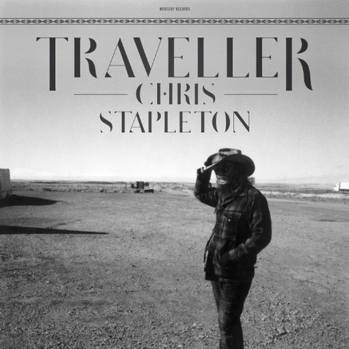 Chris Stapleton-Traveller