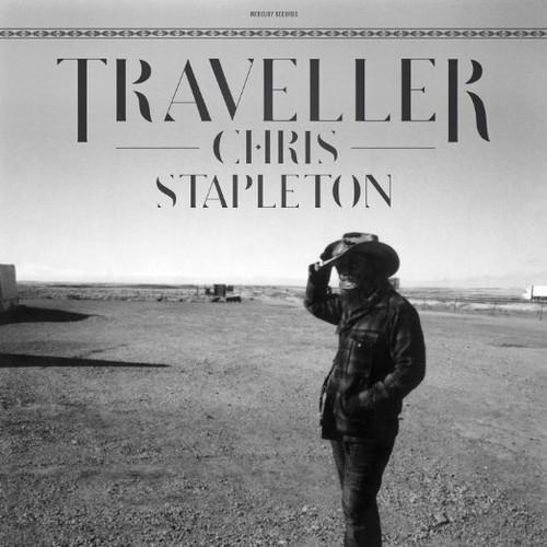 Traveller , Chris Stapleton