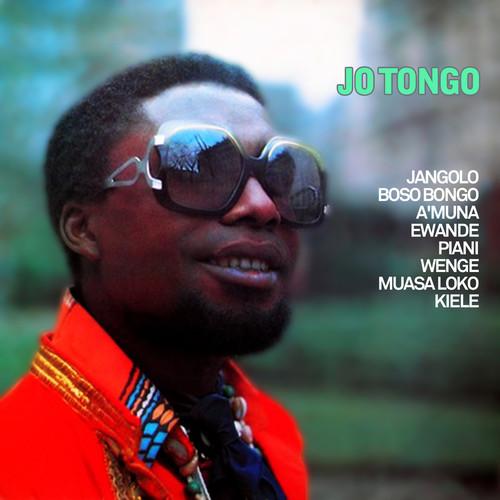 Jo Tongo