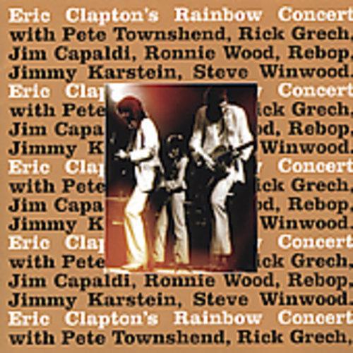 Eric Clapton-Rainbow Concert (remastered)