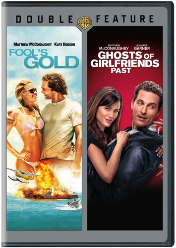 Fool's Gold / Ghosts of Girlfriends Past