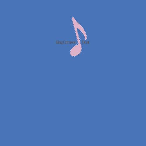Beat , King Crimson