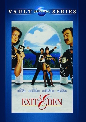 Exit To Eden Manufactured On Demand On Ccvideo