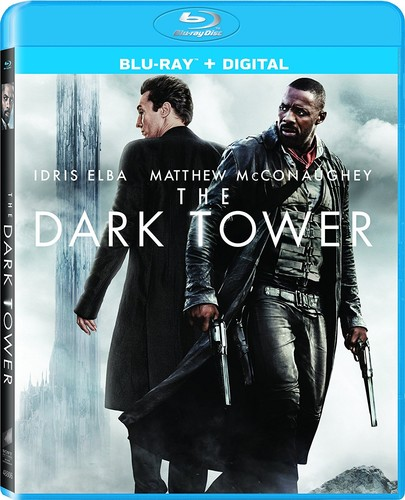 Dark Tower [Blu-ray]