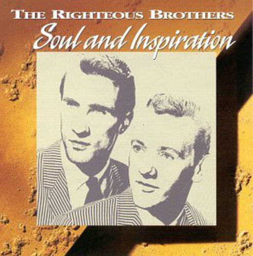 Soul and Inspiration , The Righteous Brothers