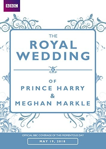 Wedding Of Prince Harry And Meghan
