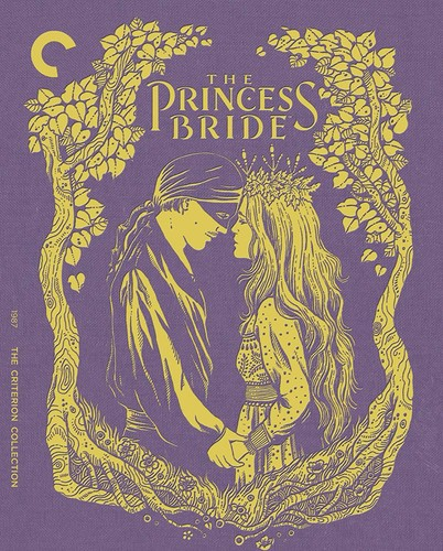 The Princess Bride (Criterion Collection)
