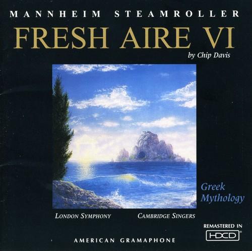 Fresh Aire 6