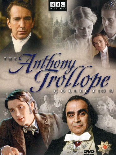 The Anthony Trollope Collection