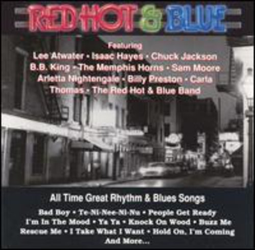 Red Hot & Blue /  Various