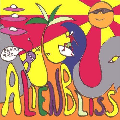 Alien Bliss