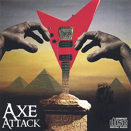 Axe Attack