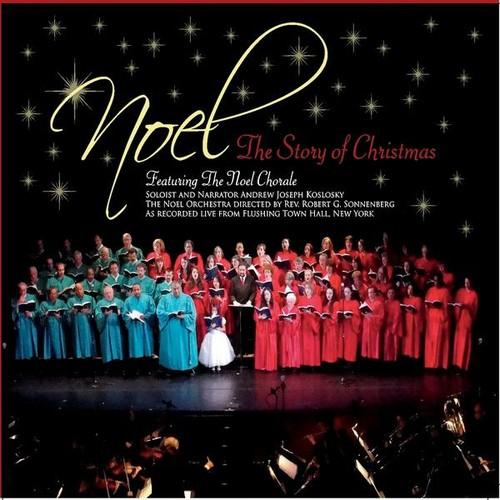 Noel the Story of Christmas