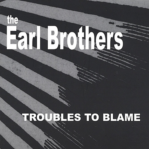 Troubles to Blame