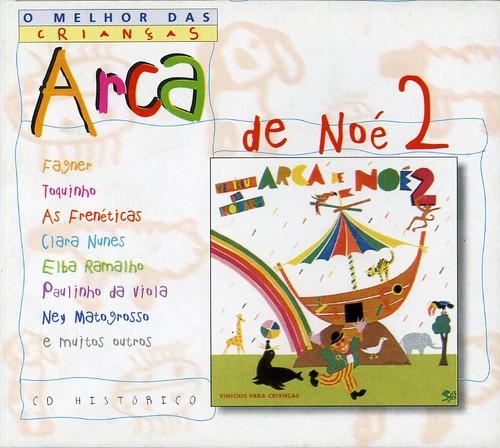 Arca de Noe 2 /  Various [Import]