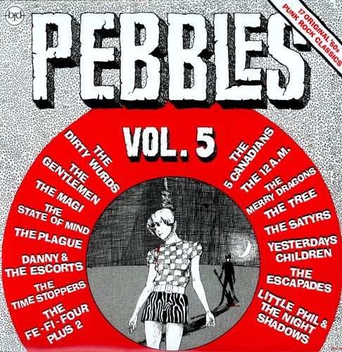Pebbles, Vol. 5