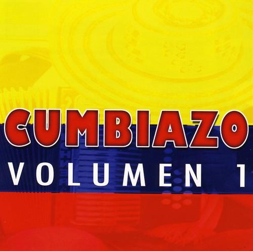 Vol. 1-Cumbiazo