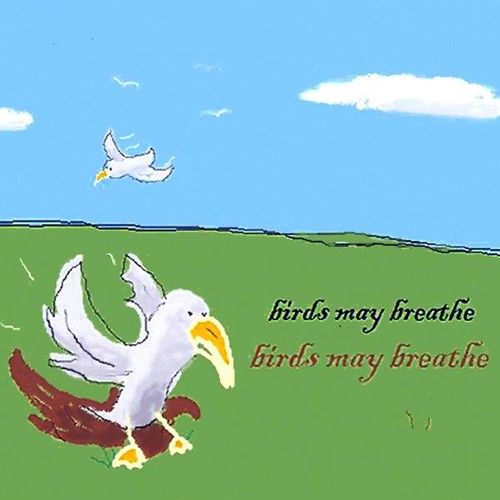 Birds May Breathe