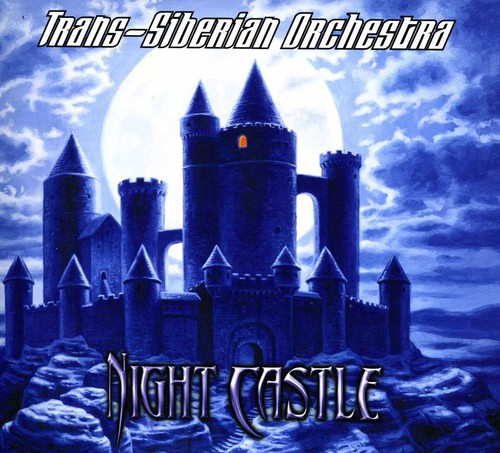 Trans-Siberian Orchestra-Night Castle