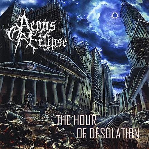 Hour of Desolation