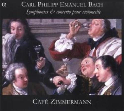 Symphonies & Concertos Pour