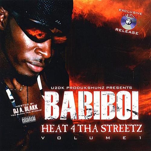 Heat 4 Tha Streetz