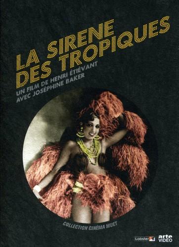La Sirene Des Tropiques [Import]