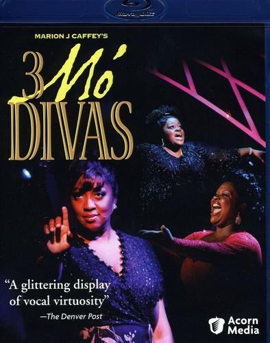 3 Mo' Divas