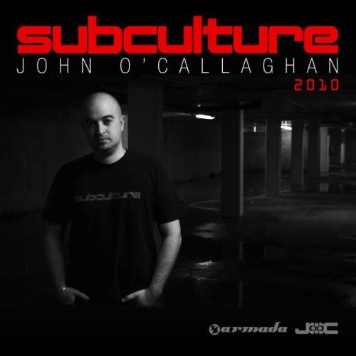 Subculture 2010 [Import]