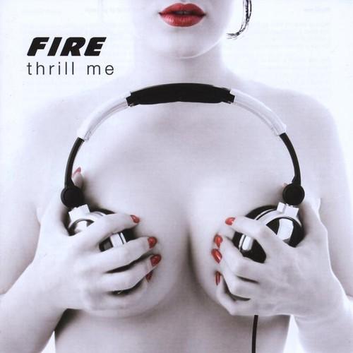 Thrill Me [Import]