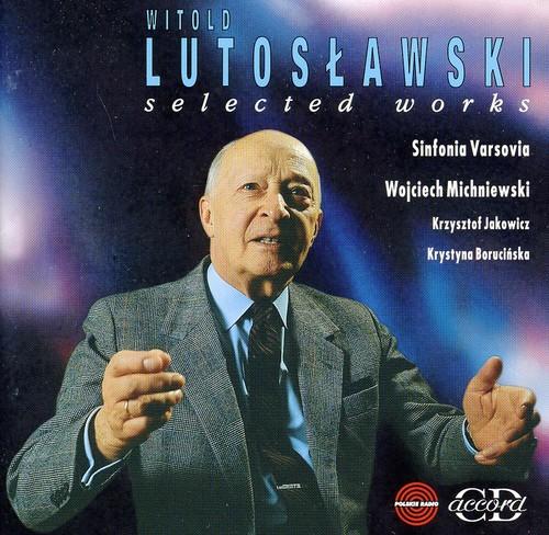 Overture for String /  Musique Funebre