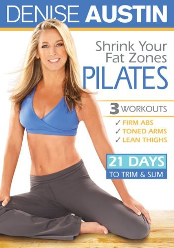 Shrink Your Fat Zones Pilates