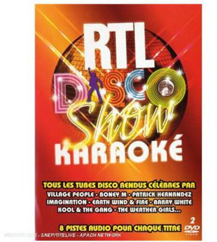 RTL Disco Show [Import]
