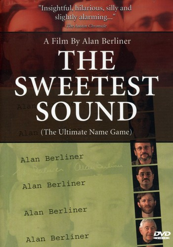 The Sweetest Sound