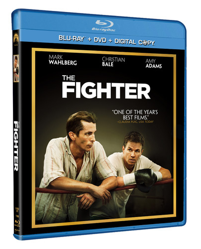 Fighter [Blu-Ray/DVD] (2PC W/Digital Copy)