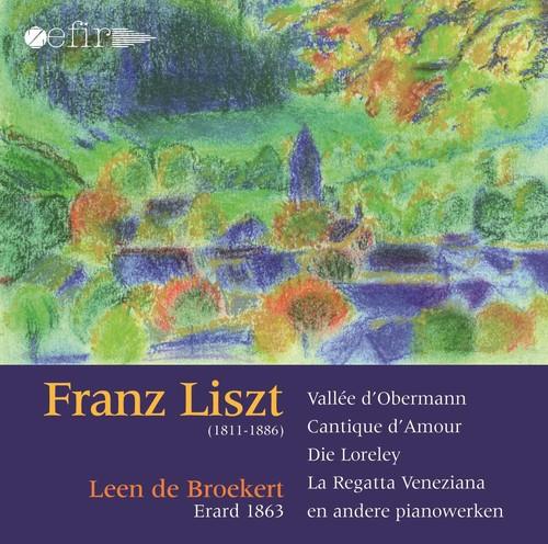Franz Liszt Piano Works