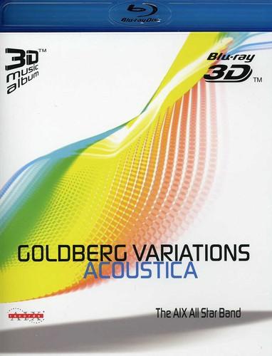 Goldberg Variations Acoustica