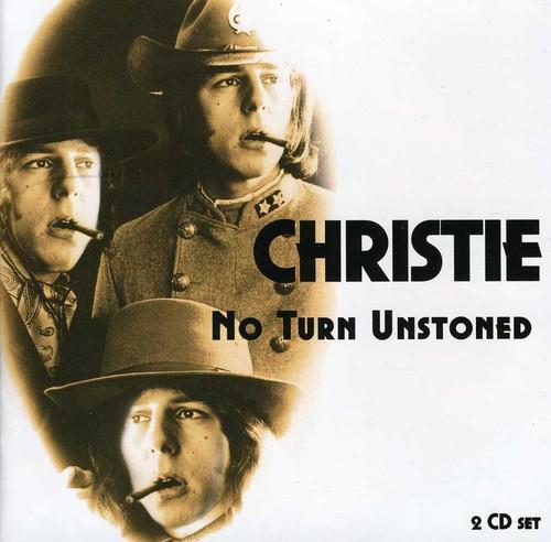 No Turn Unstoned [Import]