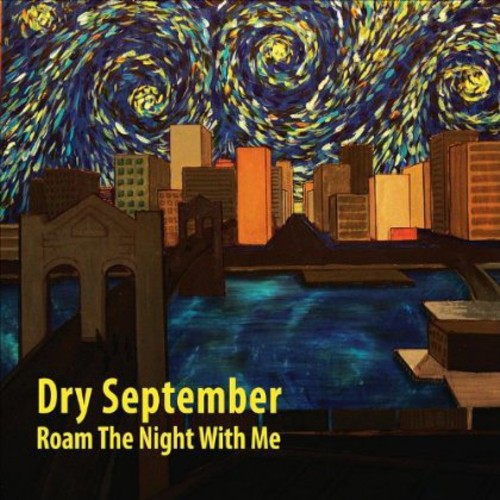 Roam the Night with Me