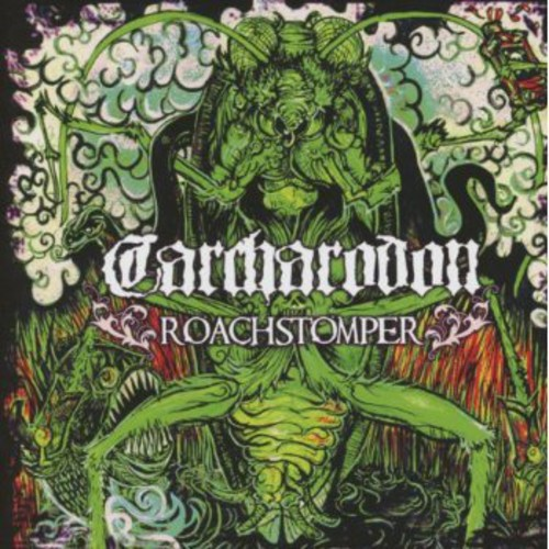 Roachstomper [Import]