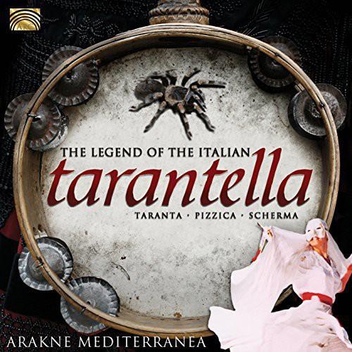 Legend of the Italian Tarantella