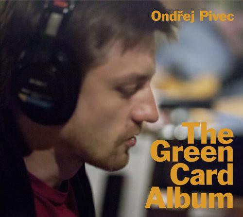 Green Card Album