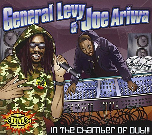 In the Chamber of Dub