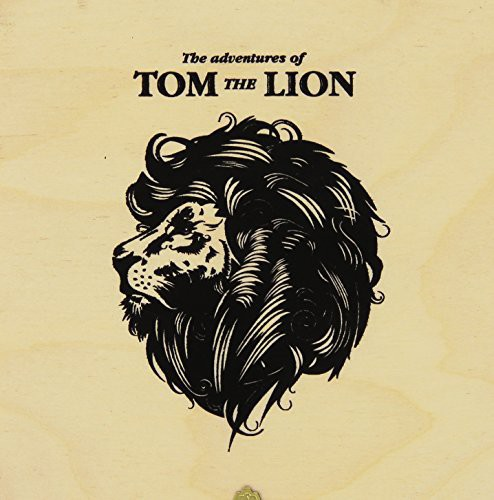 Adventures of Tom the Lion [Import]
