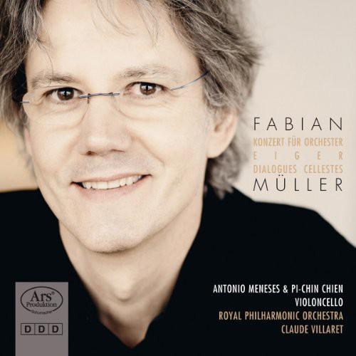 Eiger Concerto Dialogues