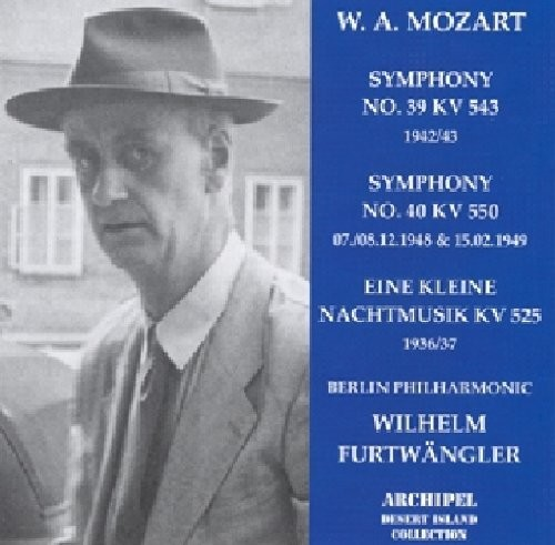 Sinfonien 39 & 40 KL.