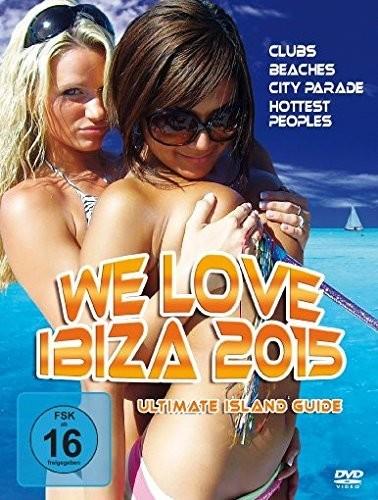 We Love Ibiza 2015