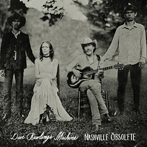 Nashville Obsolete