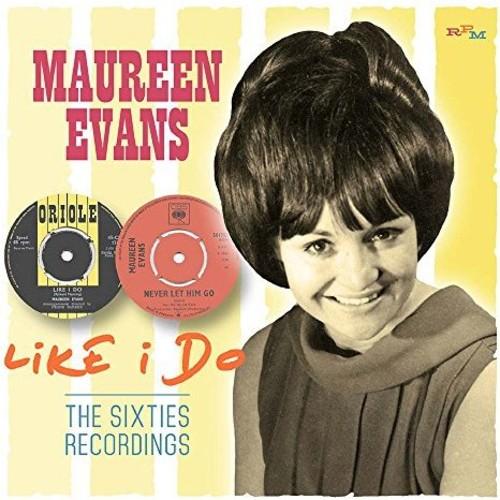 Like I Do: Sixties Recordings [Import]