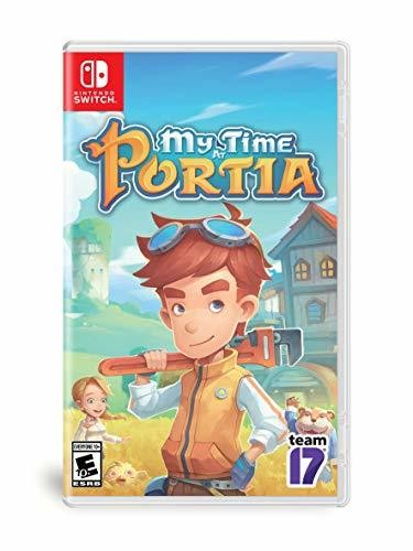 My Time at Portia for Nintendo Switch